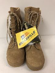 Belleville Tactical Boots