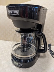 Kitchen Selectives Coffee Pot