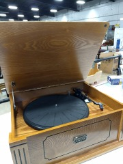 Record Player \/ Turntable