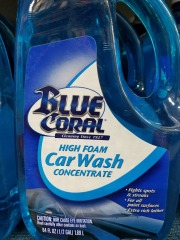 Blue Coral 64 oz