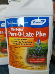 Monterey Perc-O-Late Plus 1 qt.