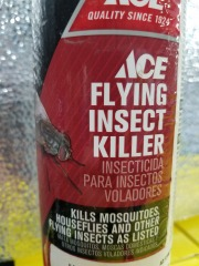 ACE flying Insect Killer