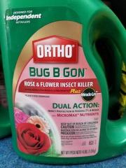 Ortho Bug B Gon 4#