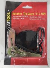 Ratchet Tie Down (1\