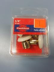 4 Piece Faultless 5\/8\