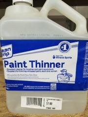 Klean Strip Paint Thinner 1 Gal.