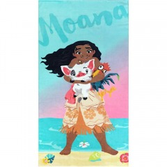 Disney Beach Towel (Moana)