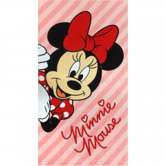 Disney Beach Towel (Minnie Mouse)