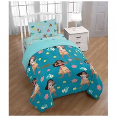 Disney 3-Piece Bed in a Bag (Moana)