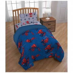 Disney 3-Piece Bed in a Bag (Spiderman)