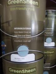 Green Sheen 1 Gallon Sky