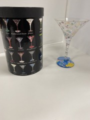 Lolita: The Martini Collection