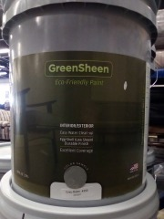Greensheen 5 Gallon - Grey