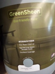 Greensheen 5 Gallon - Colonial