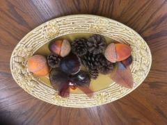 Fall Decor\/Acorns and Pinecones item152
