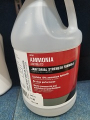 Ammonia 1 Gal.