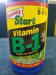 Liquinox Vitamin B-1 32 oz.