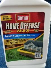 Ortho Home Defense Max termite  16oz
