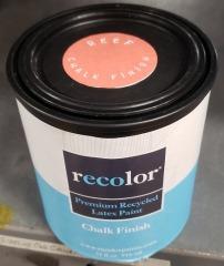 Recolor\u00ae Chalk Paint (Reef) Quart