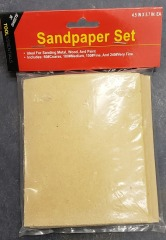 Sandpaper 4.5\