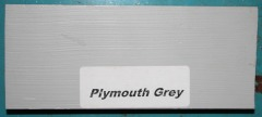 Visions Paint - Plymouth Grey - Eggshell (5gal)