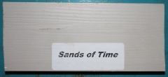 Visions Paint - Sands of Time - Eggshell (5gal)