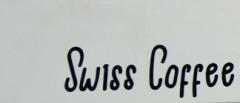 Swiss Coffee\/Semi-gloss