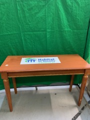 Writing desk\/table