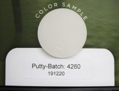 GreenSheen - Putty - 5 Gallon