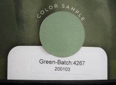 GreenSheen - Green - 1 Gallon