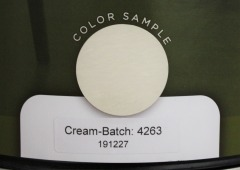 GreenSheen - Cream - 1 Gallon