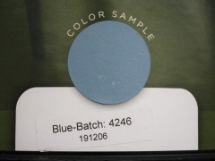 GreenSheen - Blue - 1 Gallon