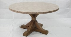 GENTLY USED Dining Table 54\