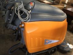 Taski Swingo 1650 Auto Floor Scrubber