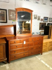 3-Piece Bedroom Set by Thomasville