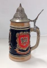 Vintage West Germany Beer Stein