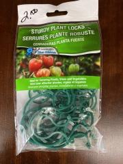 Sturdy Plant Lock