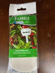 T Labels