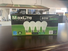 Maxlite LED Soft White Bulb