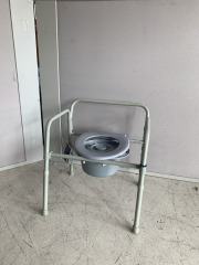 Brand New Medical Commode