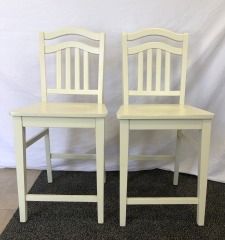 NEW  Dining Chairs (set of 2)