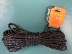 Rope 50'x 1\/4\