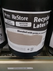 Restore Paint Leslie's Farmhouse