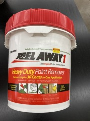 Heavy Duty Paint Remover