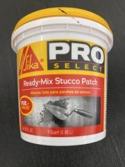 Ready Mix Stucco Patch