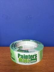 Green Painter's Tape (masking)