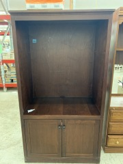 TV Cabinet with storage