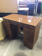 Used Home Desk