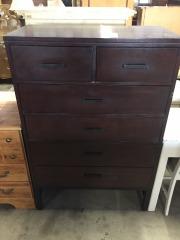 Used Tall Dresser