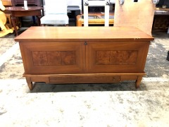 Cedar Chest by Lane with Drawer